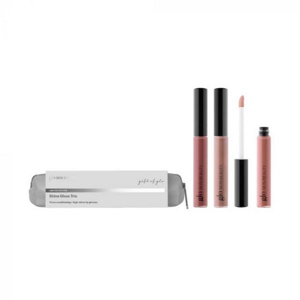 2020 Shine Gloss Trio