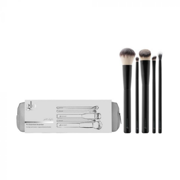 2020 Pro Essentials Brush Set