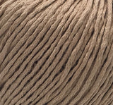 Fawn 100% Cotton - 50g Aran (Worsted)