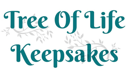Tree Of Life Keepsakes