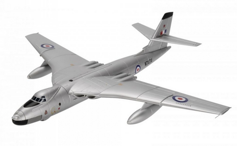 1/144 Corgi RAF Vickers Valiant B.Mk 1, 207 sqn Diecast Model RW Hobbies