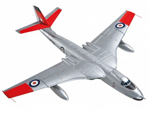 1/144 Corgi RAF Vickers Valiant B(PR).Mk 1, 543 Sqn Diecast Model RW Hobbies