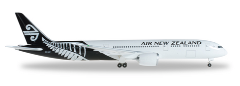 1/500 Herpa Air New Zealand Boeing 787-9 Dreamliner Diecast Model - RW Hobbies