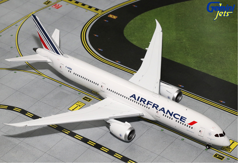 1/200 GeminiJets Air France 787-9 Dreamliner Diecast Model Plane