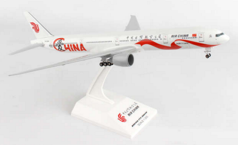 Skymarks Air China Boeing 777-300ER 1/200 Plastic Model - RW Hobbies
