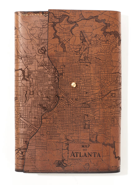 Atlanta Map Journal