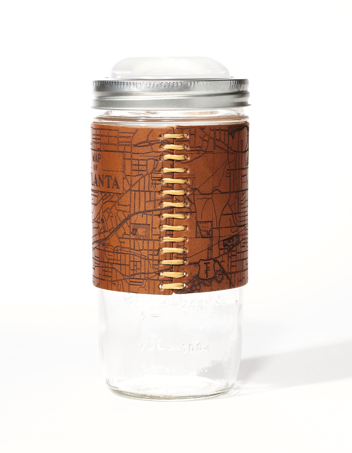 Atlanta Travel Mug