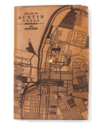 Load image into Gallery viewer, Austin Map Journal