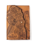 Load image into Gallery viewer, Boston Map Journal
