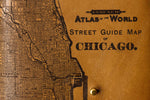 Load image into Gallery viewer, Chicago Map Journal
