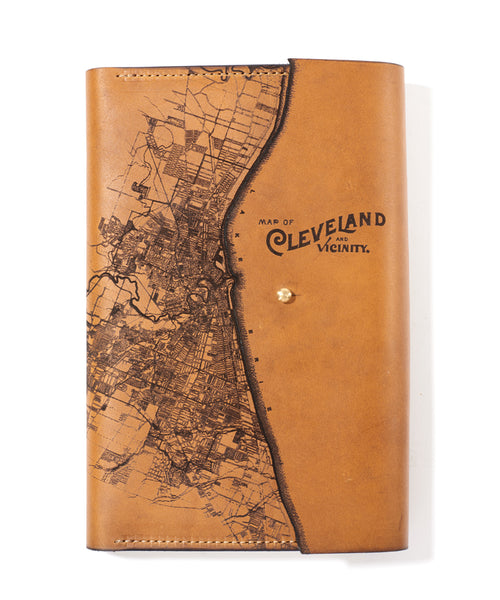 Cleveland Map Journal