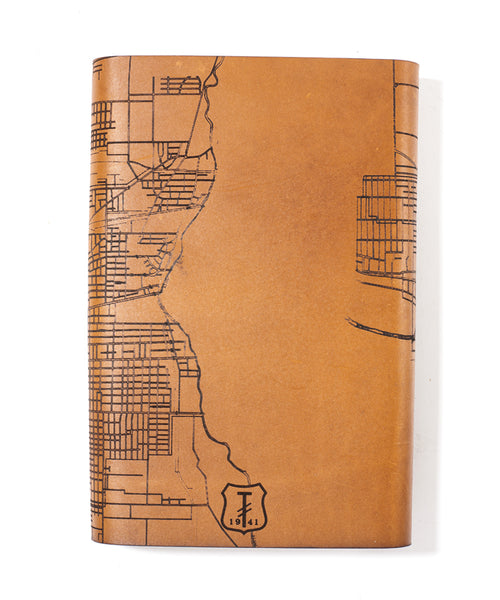 Columbus Map Journal