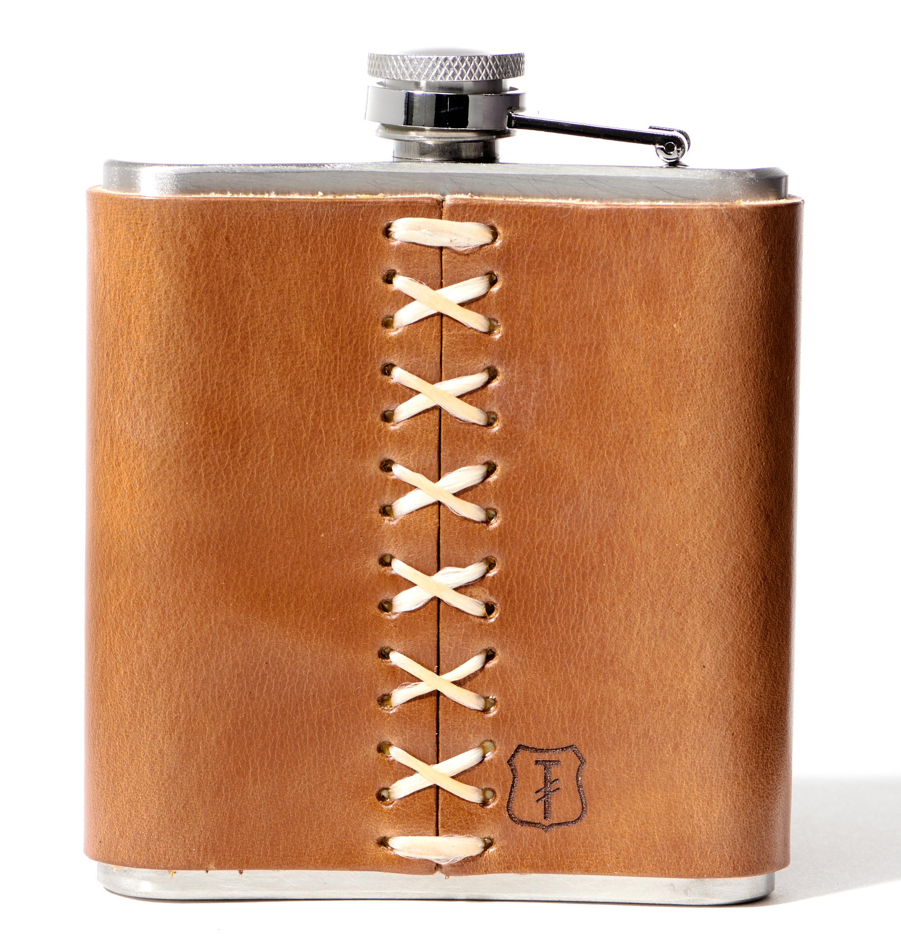 Grand Teton National Park Flask