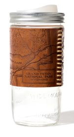 Load image into Gallery viewer, Grand Teton National Park Travel Mug