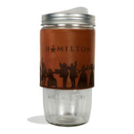 Load image into Gallery viewer, HAMILTON Travel Mug