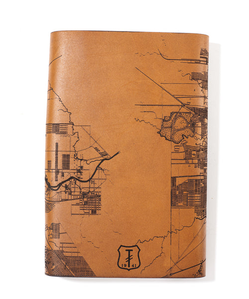 Houston Map Journal