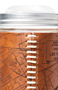 Las Vegas Map Travel Mug