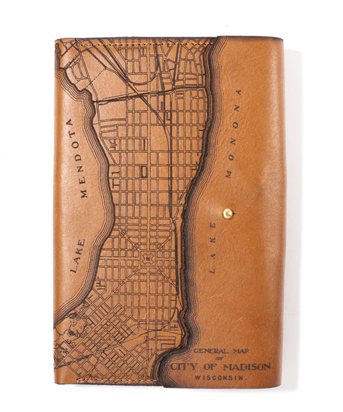 Madison Map Journal