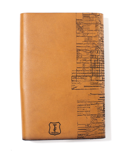 Milwaukee Map Journal