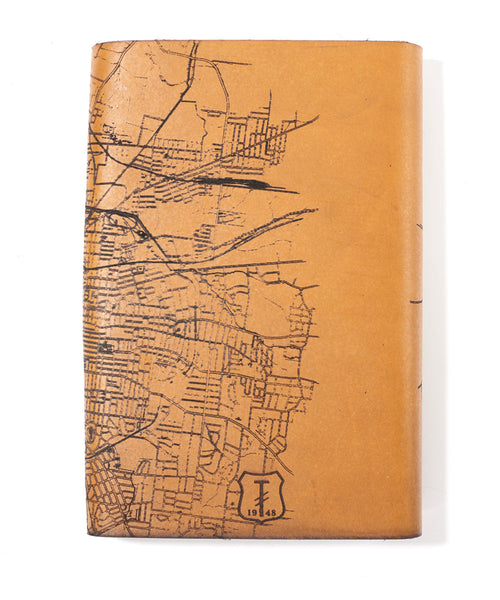 Nashville Map Journal