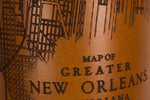 Load image into Gallery viewer, New Orleans Map Travel Mug
