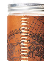Load image into Gallery viewer, Oakland Map Travel Mug