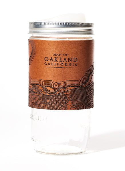 Oakland Travel Mug