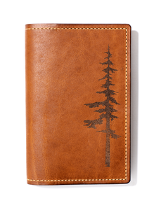 National Park Passport Cover