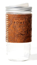 Load image into Gallery viewer, Rome Map Travel Mug