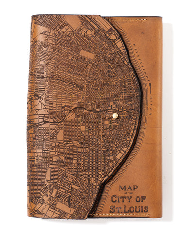 St. Louis Map Journal
