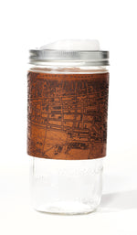 Load image into Gallery viewer, Sydney Map Travel Mug