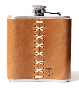 Yellowstone National Park Map Flask