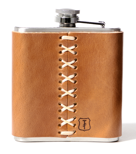 Yellowstone National Park Flask