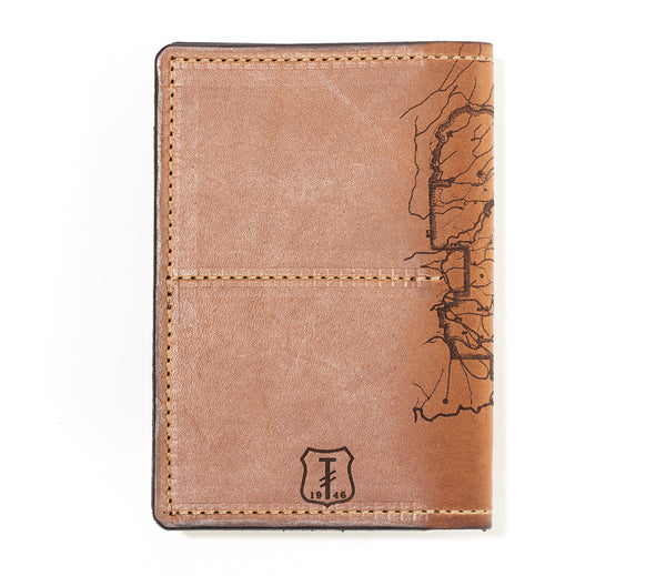 Yosemite Passport Wallet