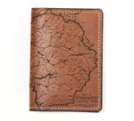 Load image into Gallery viewer, Yosemite National Park Map Passport Wallet