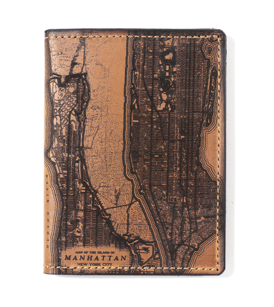 HAMILTON Passport Wallet