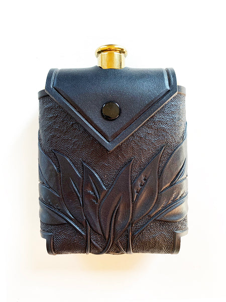 The Laurel Flask