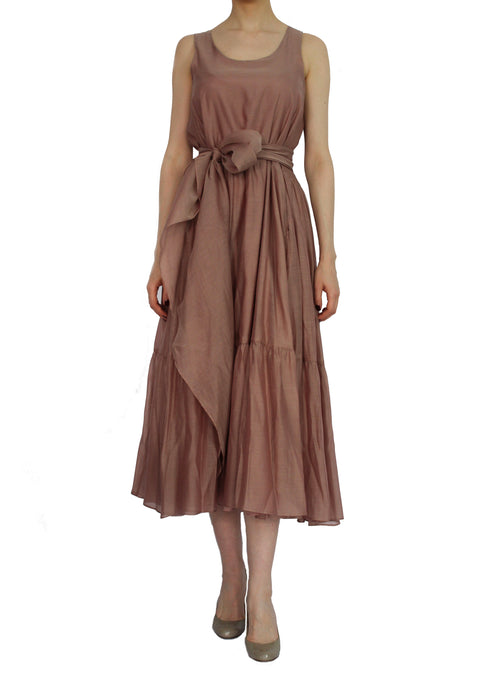 Max Mara Weekend Manche Kleid