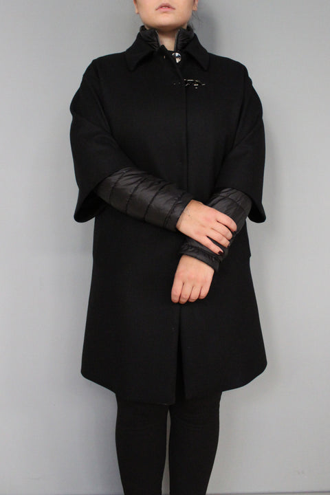 Fay Wollmantel Double Coat
