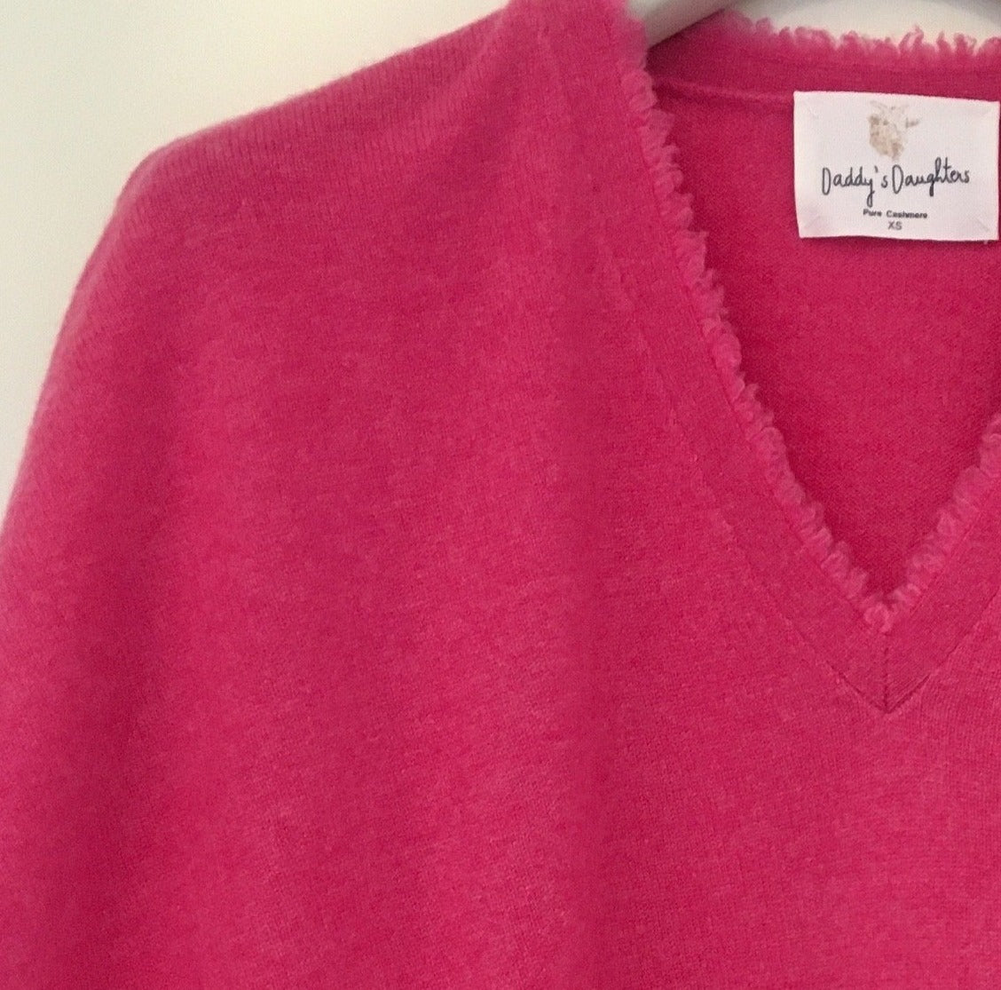 Daddy´s Daughters Daggy Pullover