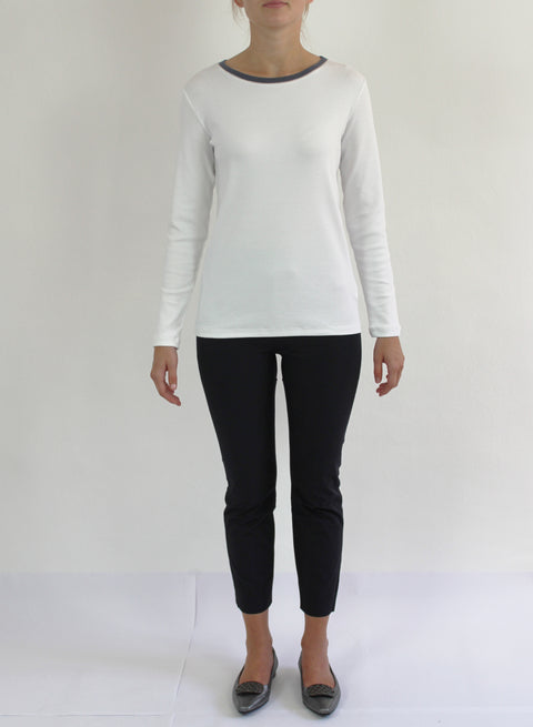 Fabiana Filippi Shirt Basic