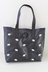 Le Moki Shopper Small