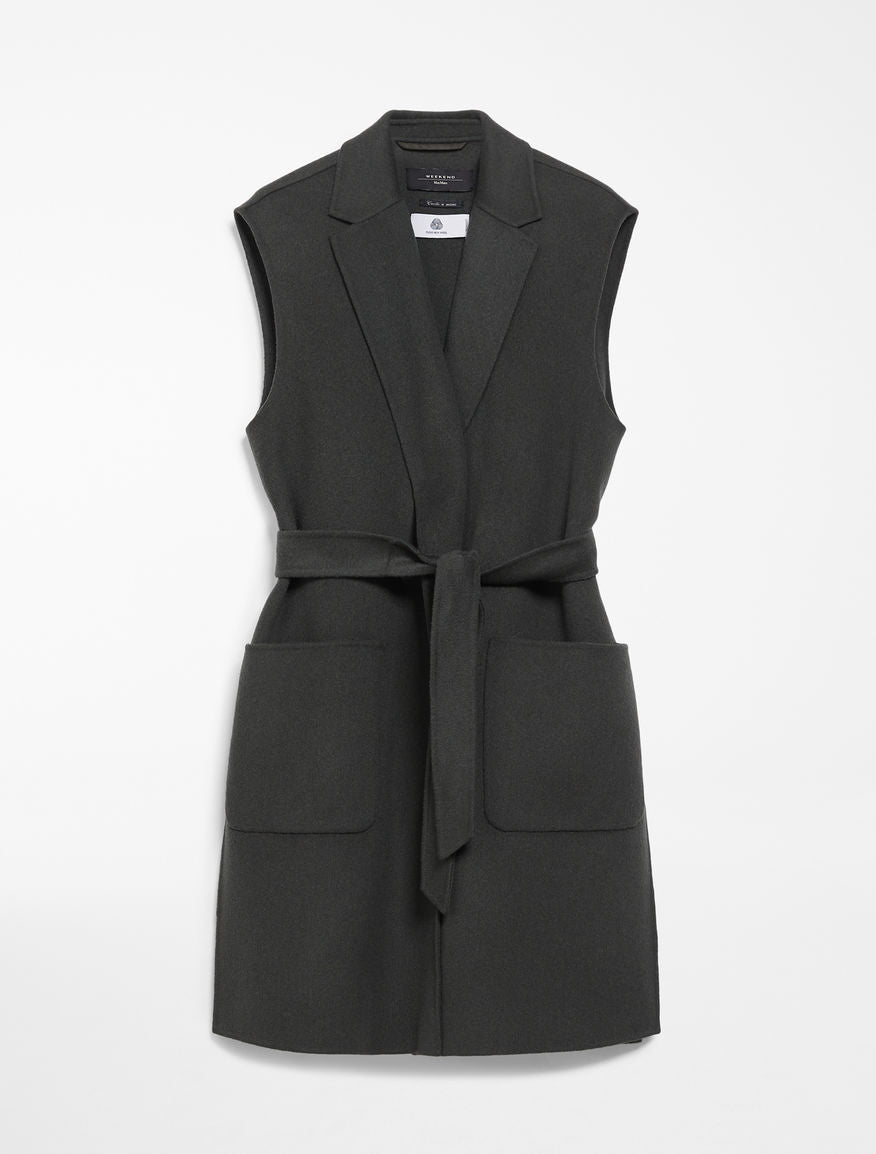 MaxMara Weekend FLASH Gilet