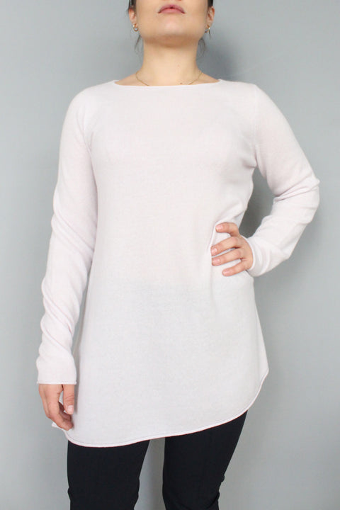 Purotatto Pullover in A-Form