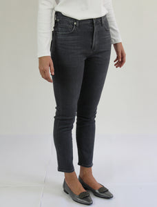 Citizens Of Humanity Jeans Rocket Crop