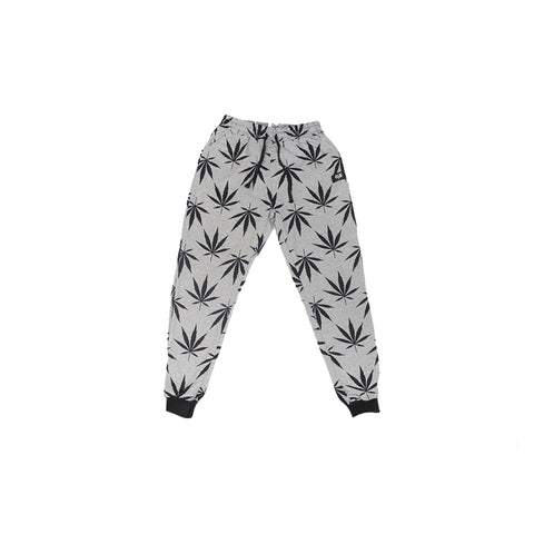 420 Light Grey Sweatpants