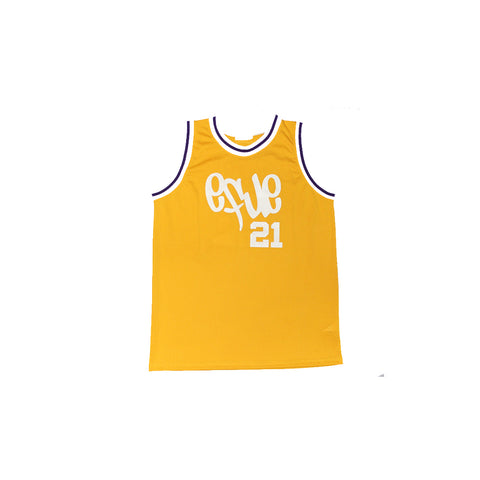 Lakers Pay Me Jersey