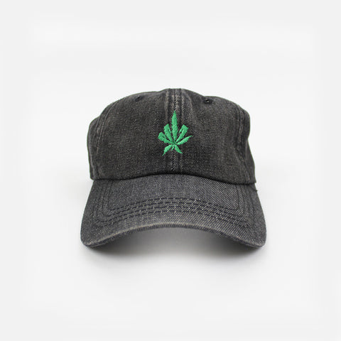 420 Gray Denim Sport Hat