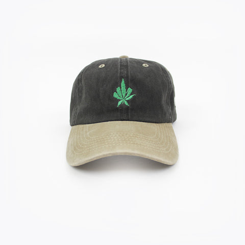 420 Sport Hat in Beige/Black