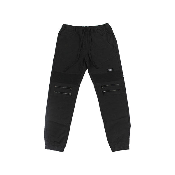 EFUE Moto Joggers in Gray